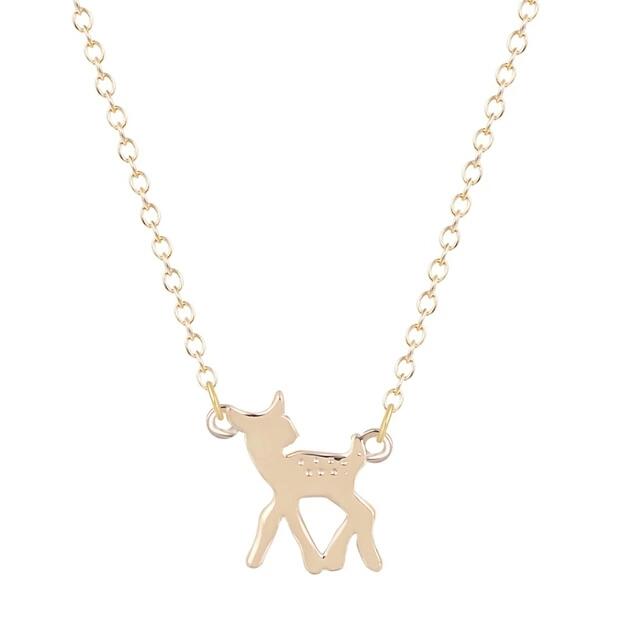 Collar Bambi