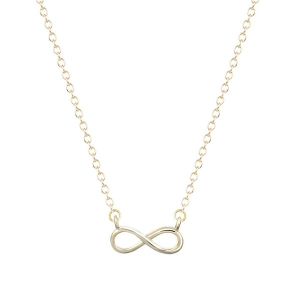Collar infinity