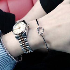 pulsera tendencia mujer