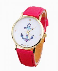 reloj mujer rosa