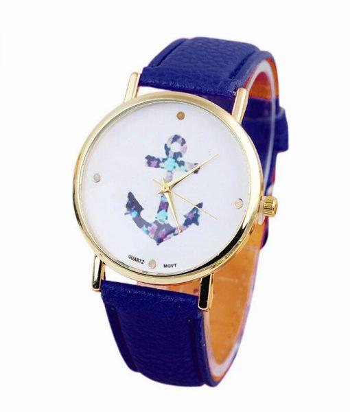 reloj de moda mujer