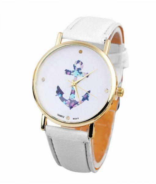reloj mujer blanco
