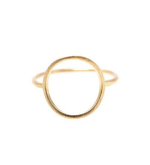 anillo regalo original