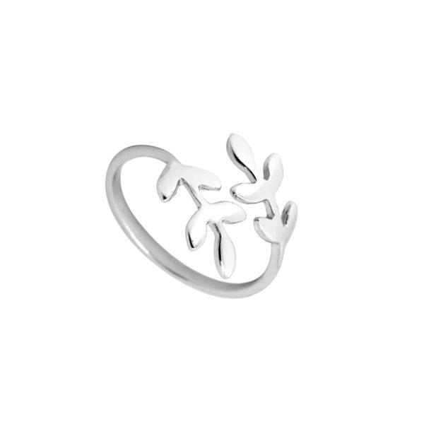 anillo tendencia mujer