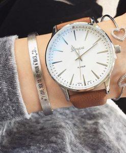 reloj mujer tendencia 2018