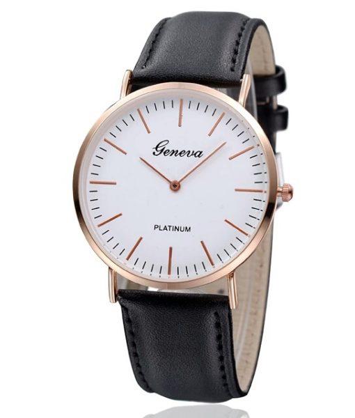 reloj de moda 2017