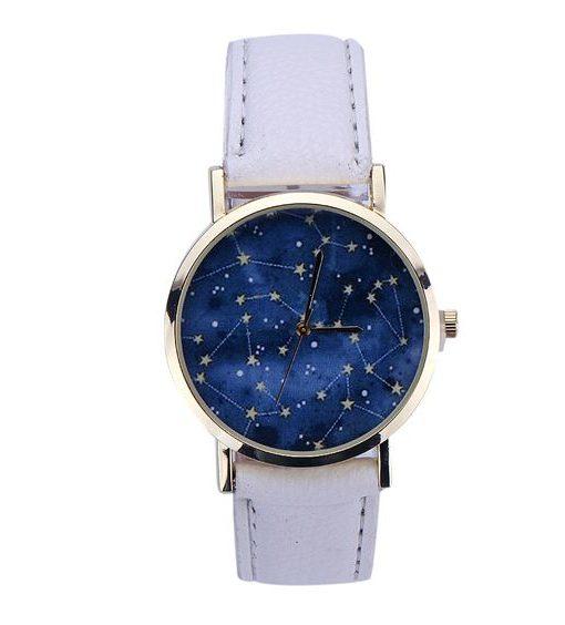 reloj estrellas
