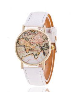reloj regalo blanco mujer