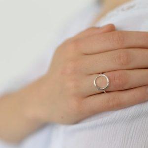 anillo regalo mujer