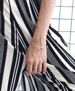 pulsera nudo