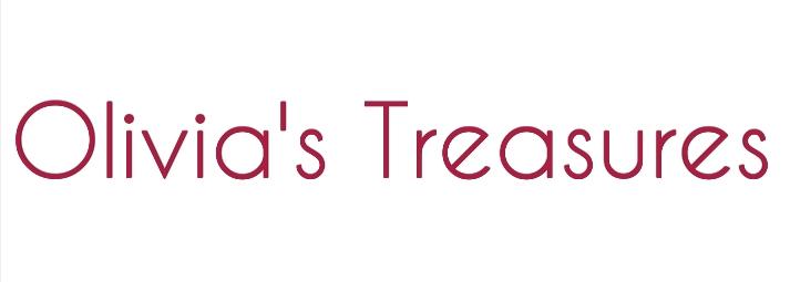 Olvia's Treasures – Bisutería personalizada de moda.