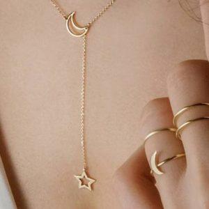 collar estrella original