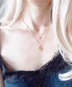 collar luna original