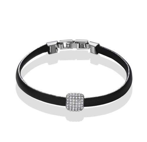 1dfaf3951e38 Pulsera cuero mujer - Las pulseras más originales y a buen precio
