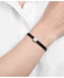 pulsera cuero regalo mujer