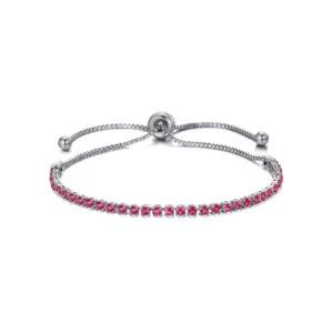 pulsera regalo rosa