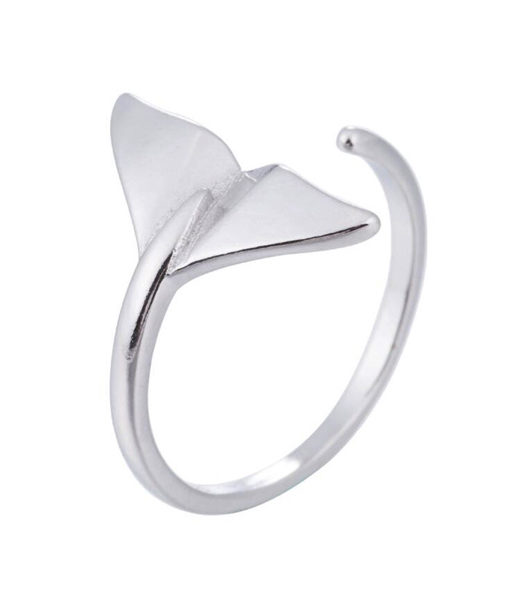 anillo sirena