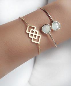 156226a47fdc Pulsera regalo mujer- Descubre las pulseras de moda para regalar