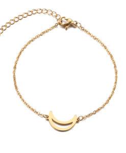 22872890df0b pulsera luna regalo mujer original. Vista Rápida. bisutería online