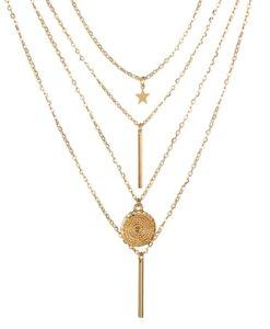93ca1df66ff4 Collares de moda mujer - Compra las últimas tendencias à precios mini!