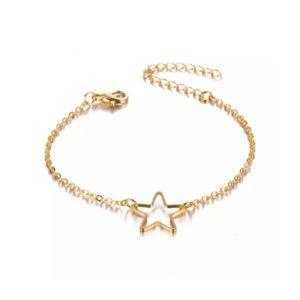 regalo pulsera estrella