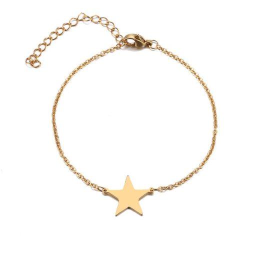 Pulsera estrella