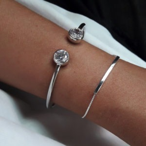 pulsera minimalista regalo mujer