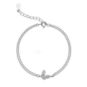 pulsera plata regalo mujer